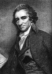 The Thomas Paine National Historical Association